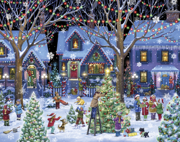 Christmas Cheer Advent Calendar Whats New For 2018