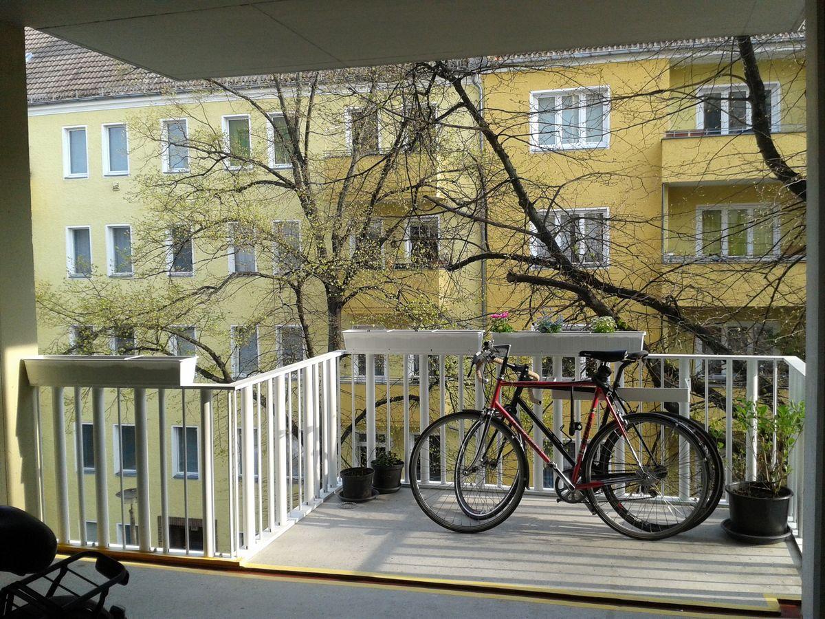 Fahrradloft Lichtenberg