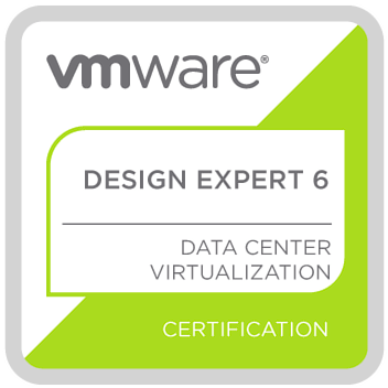 VCDX-DCV