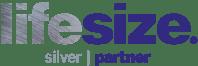 Lifesize_Logo_Partner-Badge_Silver_F-web