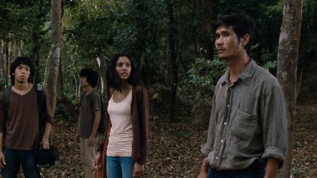 The Island Funeral (Thailand, 2015) [Aperture 2018] | VCinema