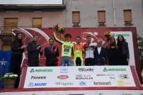 Lombardia podio