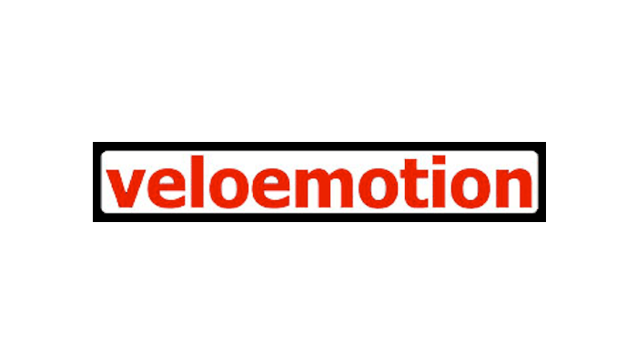 Neue Sponsoren 2015: Veloemotion