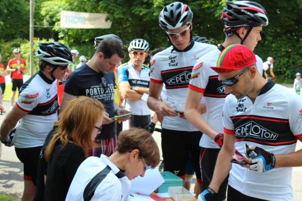 Vereinsmeisterschaften 2015: BHFM-Rennen Dornach Gempen am 30. Mai