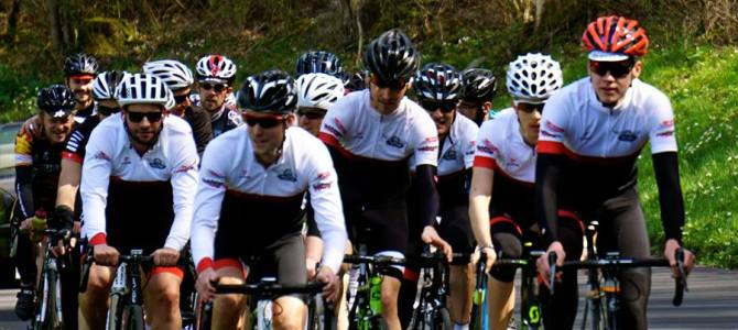 Startliste VC Peloton Vereinsrennen BZF Muttenz – Gempen