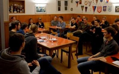 5. VC Peloton Generalversammlung & Racletteplausch am 2. Februar 2018