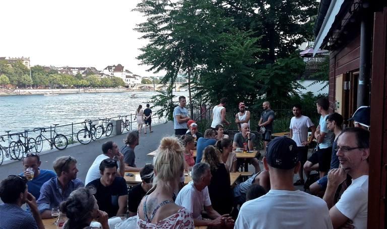 VC Peloton Sommerfest am Samstag, den 25.08.2018