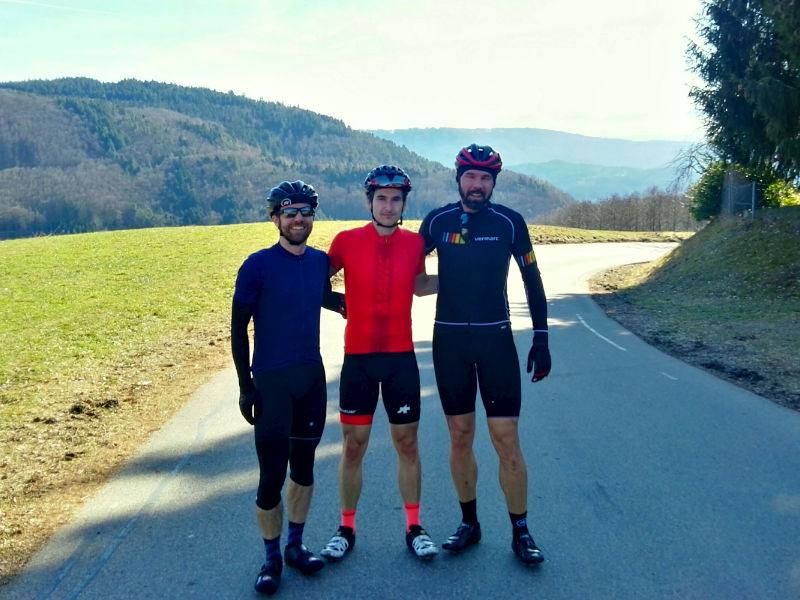 Plauschrennen Kandern – Endenburg
