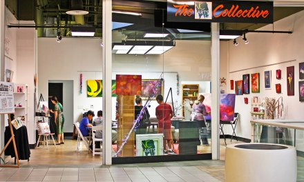Art in the marketplace