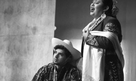 <em>EL BRACERO</em> | Moorpark College celebrates 50th anniversary with an evening of dance, drama and mariachi