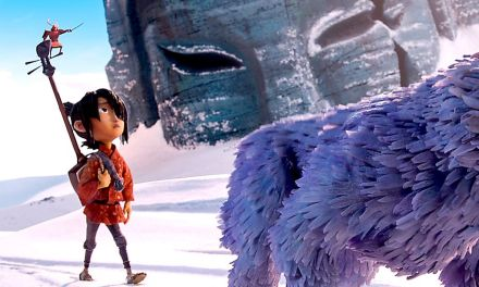 <em>KUBO AND THE TWO STRINGS</em> | A sensational, stop-motion spectacle
