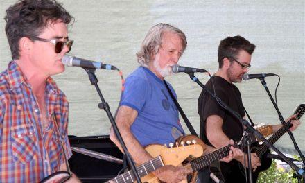 LEARNING FROM THE BEST | Nitty Gritty Dirt Band's John McEuen shares his legacy — and talent — with the next generation