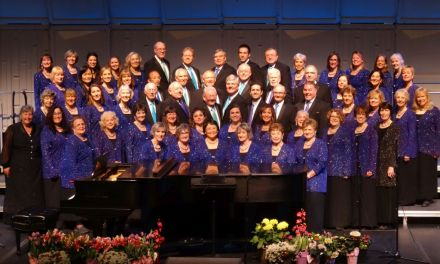 VOICES IN HARMONY | The Village Voices Chorale ushers in the holidays with 'Tis the Season