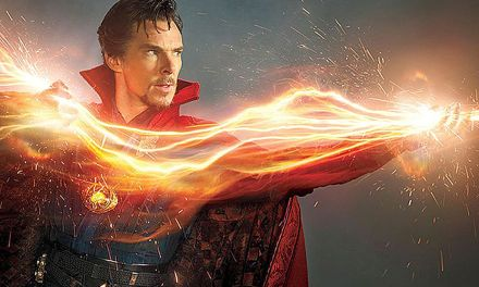 <em>DOCTOR STRANGE</em> | Mystical superhero taps powers of magical universe