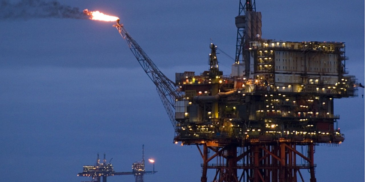 RISKY BUSINESS | Trump victory sparks offshore fracking lawsuit