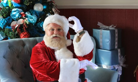 KINDNESS CORNER | Silent Santa brings joy to special-needs children