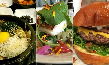 New local culinary options blossomed in 2016