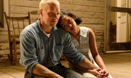 <em>LOVING</EM> | Interracial marriage goes on trial