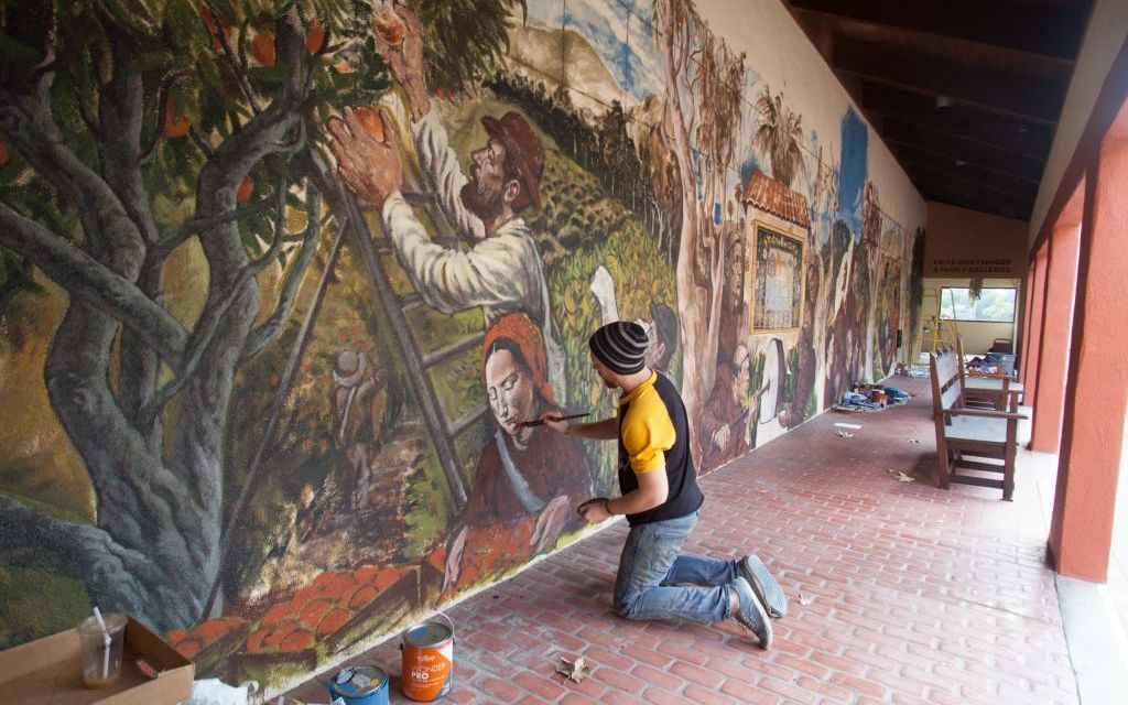 WELCOME BACK | The Museum of Ventura County reopens Jan. 8