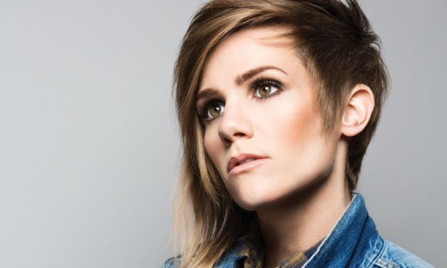 DE CAMERON TALES | The revelatory comedy of Cameron Esposito