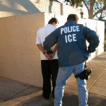Immigration raids net six in Ventura County