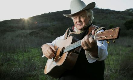 BLUEGRASS GOSPEL | Peter Rowan comes to Santa Paula