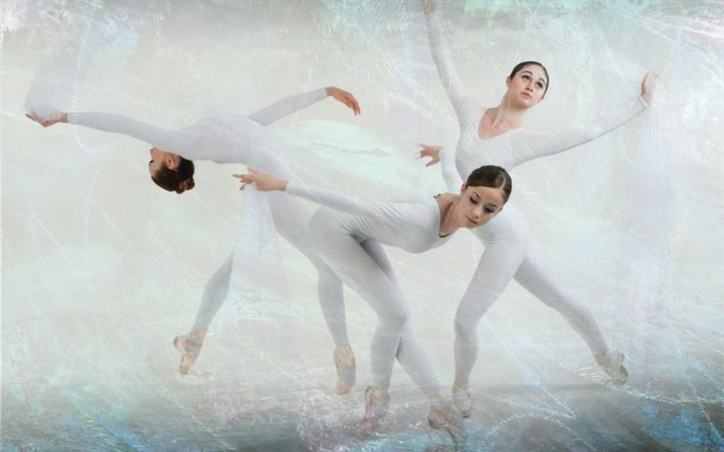 INNOVATION EN POINTE | The Ventura County Ballet Company dances to a different beat at NAMBA