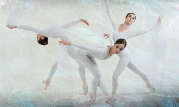 INNOVATION EN POINTE   The Ventura County Ballet Company dances to a different beat at NAMBA