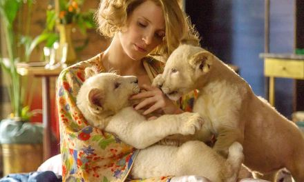 <em>THE ZOOKEEPER'S WIFE</EM> | A tale of human kindness