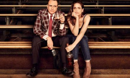 OUT OF THE BOX | <em>Brockmire</em>: Dealin' laughs, high and inside