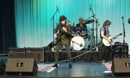 GOOD TIMES ROLL IN SIMI | Robby Krieger, The Yardbirds headline the Simi Valley Cajun & Blues Festival