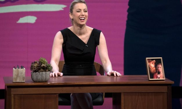 OUT OF THE BOX | <em>Truth & Iliza</em>