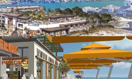 HARBOR PROJECTS | Commission may decide on competing Ventura Harbor projects next Wednesday