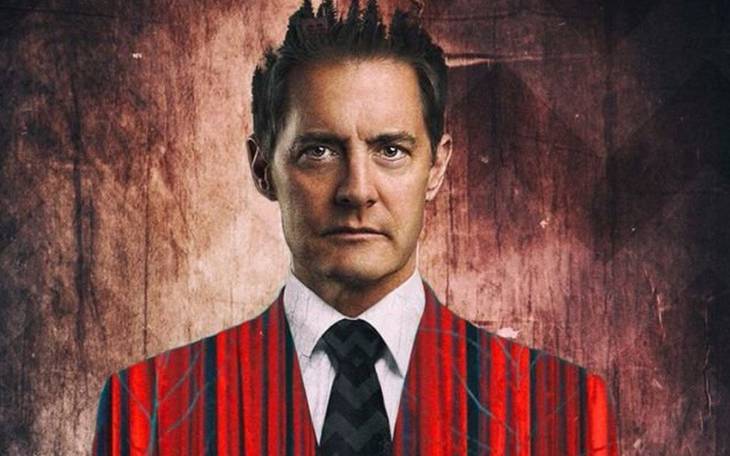 OUT OF THE BOX | Return to Twin Peaks