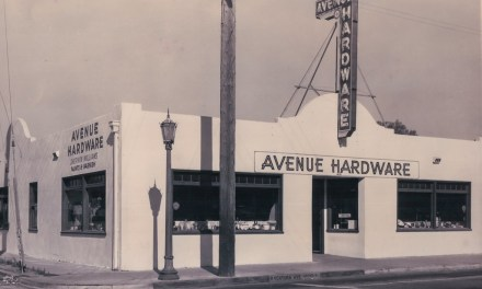 A NEW CHAPTER BEGINS | Avenue Hardware closes after 90 years