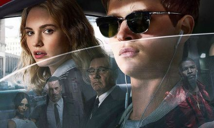 <em>BABY DRIVER</em> | Drivers, guns and money