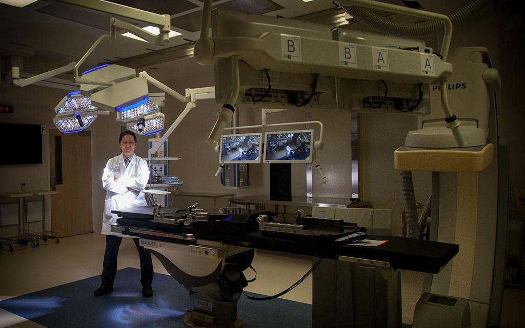 MEDICAL MARVELS | Along with new construction, advanced health care shines in area hospitals