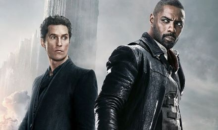 <em>THE DARK TOWER</EM> | King spinoff is a little shaky