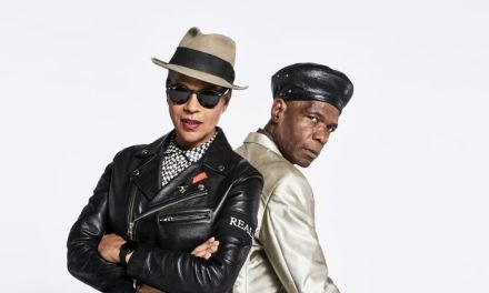 TWO-TONE MAGIC | Ska band The Selecter got the crowd moving at Discovery Ventura
