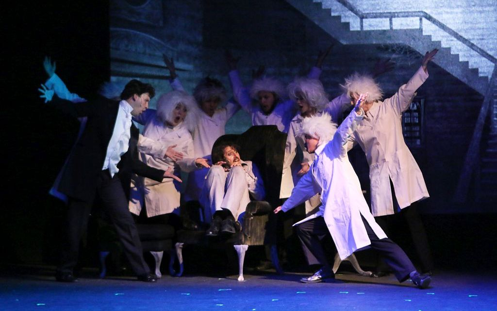 ON STAGE | Film's second act: <em>Young Frankenstein</em> and <em>Heathers: The Musical</em>