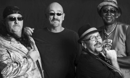 ONCE MORE WITH FEELING | Dave Mason's Alone Together Again tour comes to Libbey Bowl