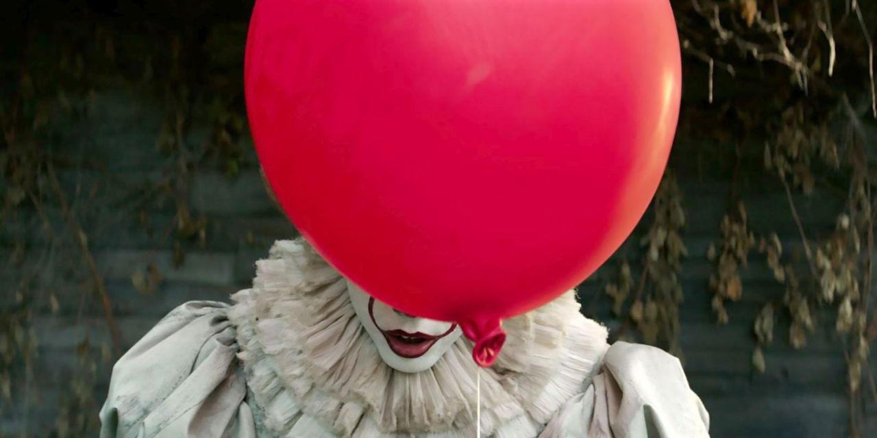 <EM>IT</EM> | The return of the creepy clown
