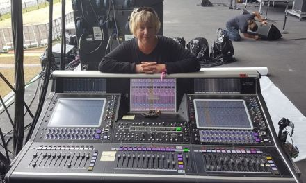 SOUND WAVES | Sound production workshop offered at Ventura Theater