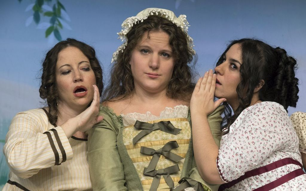 ON STAGE | Ventura County Gilbert and Sullivan Repertoire Company's <em>Patience</em>