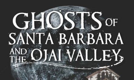 ON THE BOOKSHELF | <em>Ghosts of Santa Barbara and the Ojai Valley</em>