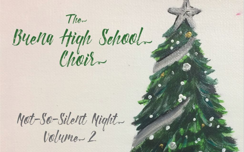 MUSIC NOTES   Holiday album to benefit fire victims