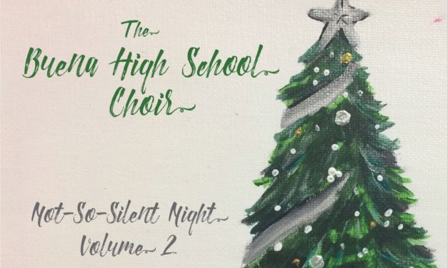 MUSIC NOTES | Holiday album to benefit fire victims