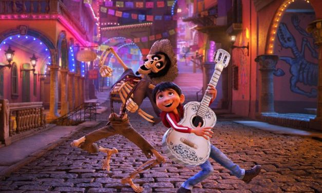 <em>COCO</em> | Pixar crosses the border