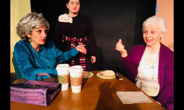 ON STAGE | Elite Theatre Company's Ninth Annual One-Act Festival