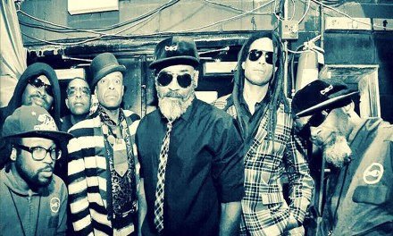FORTY YEARS OF FISHING | Fishbone comes to Ventura